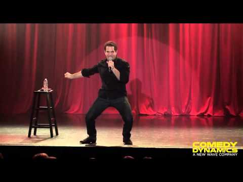 Valentine's Day with Todd Glass