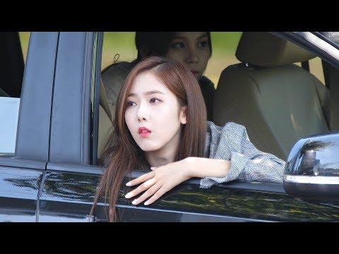 170914 여자친구 (GFRIEND) '신비' 대기 셀카 4K 직캠 @역조공 미니 팬미팅 4K Fancam by -wA-