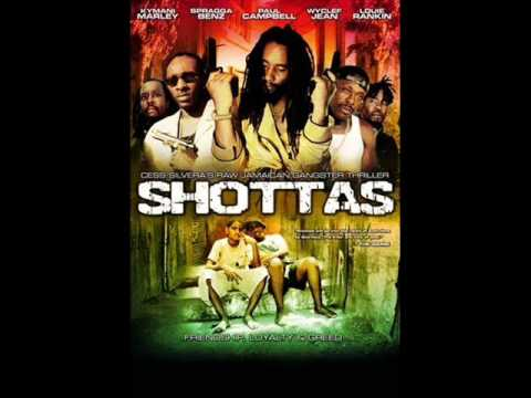 Baixar Ky-Mani Marley - The March - Shottas soundtrack