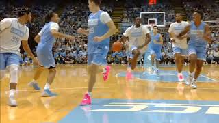 LNWR 2019: Extended Scrimmage Highlights