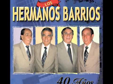 Los Hermanos Barrios - Volvi a Tu Lado