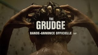 The grudge :  bande-annonce VF