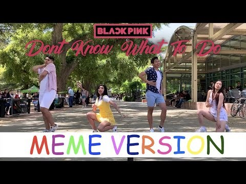 [K-pop in Public Challenge] BLACKPINK - Don't Know What To Do Full Dance Cover by SoNE1