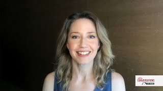 Conversations at Home with Carrie Coon of THE NEST