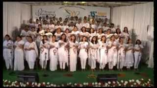 Showers of Blessing Choir - Guardian Angel - Part 1