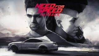 Need for Speed Payback - Megjelenés Trailer