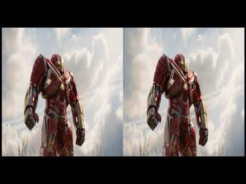Мстители: Война бесконечности. Русский Avengers: Infinity War