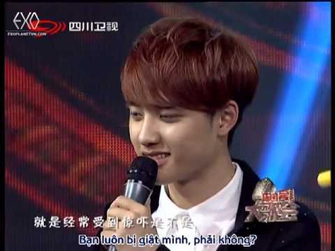 [Vietsub] 130818 EXO @ China Big Love Concert Part 1 [EXOPLANETVN.COM]