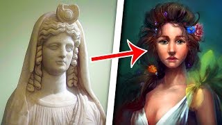The Messed Up Origins of Persephone | Mythology Explained - Jon Solo
