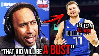 The Worst NBA Draft Predictions of All Time