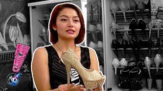 Sepatu Pertama Sibad Masih Awet Loh... - Cumicam 28 Januari 2016