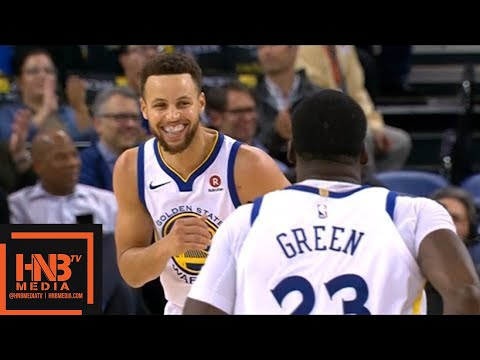774f3e898d6e Golden State Warriors vs New York Knicks Full Game Highlights   Jan 23    2017-