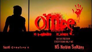 OFFICE  (No imaginations , No Horror) 2019 New Telugu short film Directed by NS NaVin SaNJay