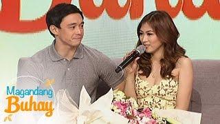 Magandang Buhay: Alex and Mikee's love story
