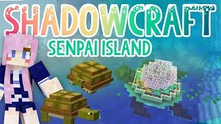 Senpai Island | Shadowcraft 2.0 | Ep.8