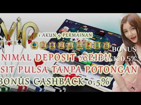 agen poker pkv