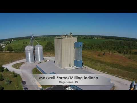 Maxwell Farms of Indiana