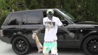 Soulja Boy - Trappin' (Music Video) [Life After Fame] [HD]