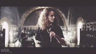 harry potter / tom riddle & hermione granger / tomione
