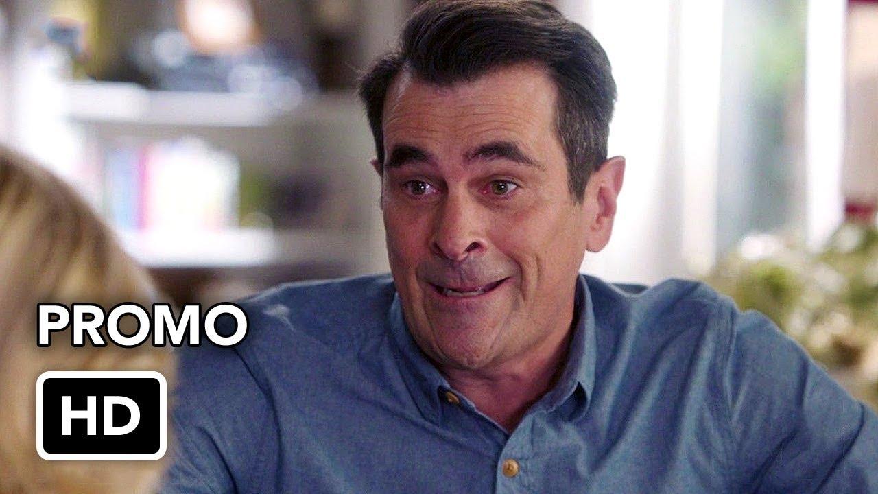 modern family season 9 episode 7 promo