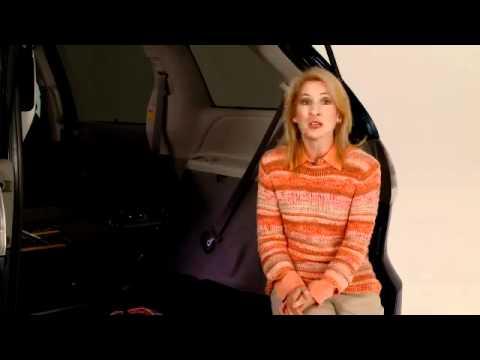 2011 Sienna Rampvan by BraunAbility www keepvid com