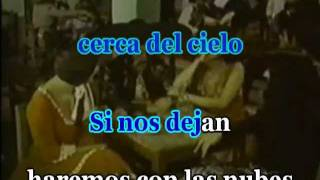 Luis Miguel - Si nos Dejan  (Karaoke 2010).wmv