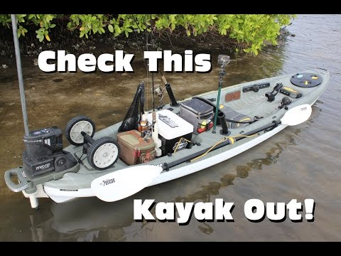 Field stream talon fishing kayak diy outriggers musica for Fishing kayaks for sale cheap