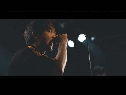 CRAZY WEST MOUNTAIN 『サボタージュ』LIVE Video @下北沢CLUB Que