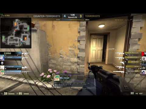 AK47 4 KILL! - CSGO Gameplay