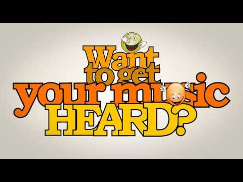 how to make it in the music industry ?