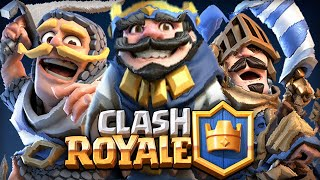 How To Play Clash Royale For Noobs