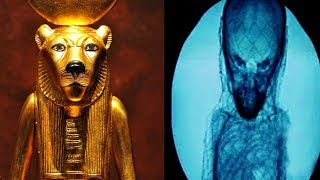 Most MYSTERIOUS Discoveries Made In Egypt!