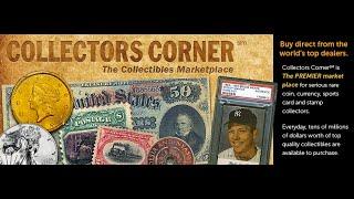 Collectors Corner: Weekly Highlights – Week of April 22, 2019
