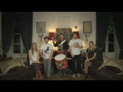 Metronomy - A Thing For Me (Music Video)