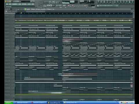 How to make remix in FL Studio by Pasha Light