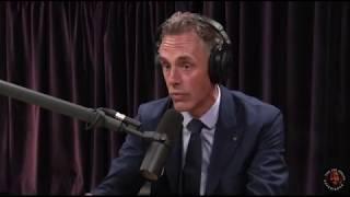 Jordan Peterson on Why Joe Rogan is Successful