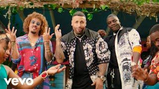 Uchi Wala – Maffio – Nicky Jam – Akon