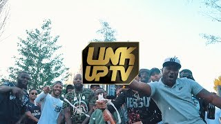 Skeamer ft. Tappy Moodz - Party On The Block [Music Video] | Link Up TV