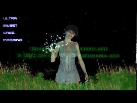 COSMIC DREAMERS - ULTRA SWEET CASE MODDING