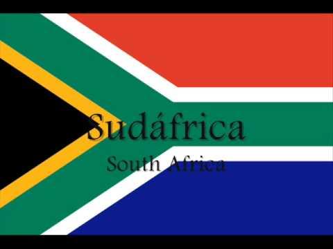Knaan, Waving Flag (lyrics) World Cup South Africa 2010 Theme.