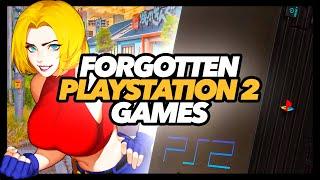 Forgotten PS2 Games
