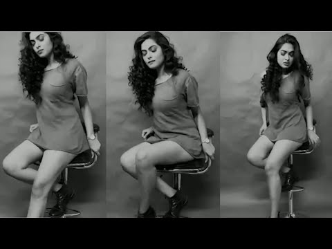 Bigg Boss star Divi Vadthya's latest photoshoot video goes viral