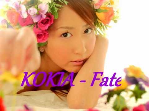 KOKIA - Fate