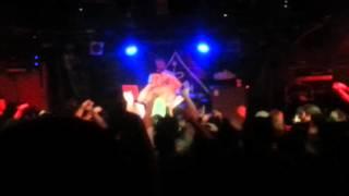 Θύτης (27/2) - Κομμάτια (live @ An Club)