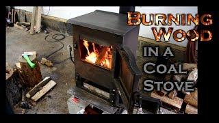 A Look at the Harman Mark II Coal Stove
