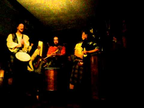 Clanavis Folk Escocés