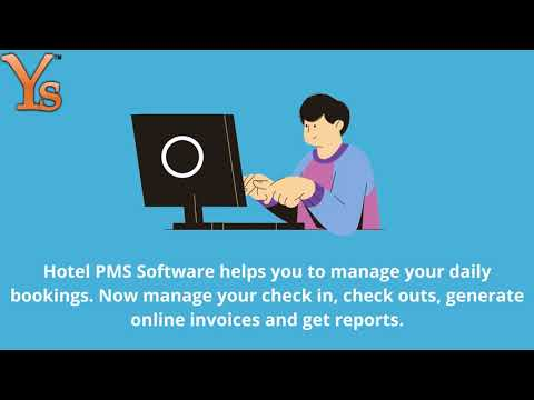 Top Hotel PMS Software | Hotel Management Software ...