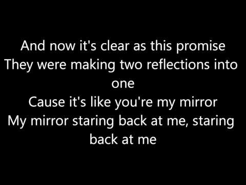 Baixar [Lyrics] Justin Timberlake - Mirrors [Lyrics On Screen]