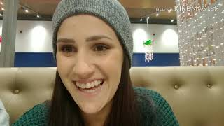Preço de Fast-food em Portugal/Mac Donalds, Burger King, kFC/Vlog's Vanessa