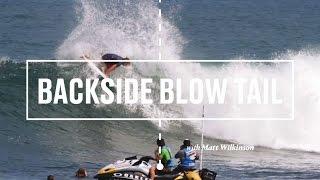SESSION NOTES: Matt Wilkinson
